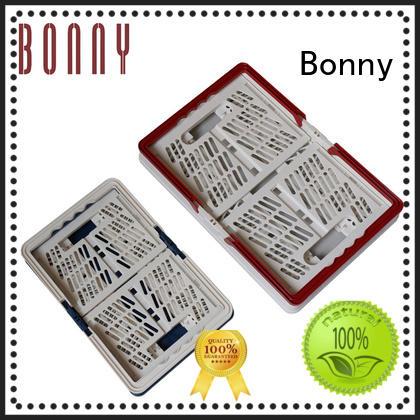 Bonny foldable basket factory