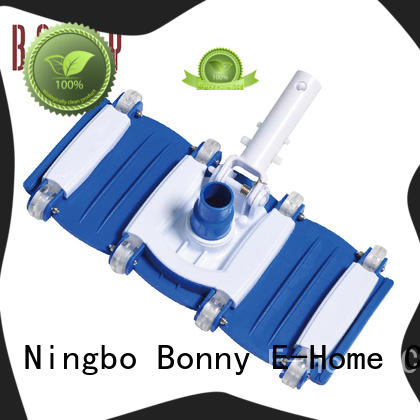 Bonny Wholesale above ground pool vacuum brush Supply