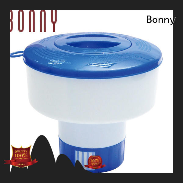 Swimming pool chemical dispenser floater swimming pool accessories