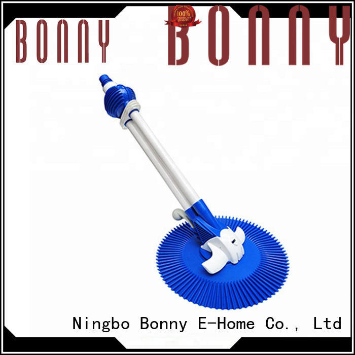 Bonny best-price automatic swimming pool cleaner quality pool