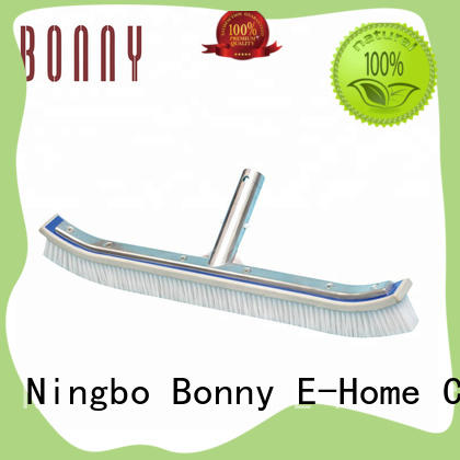 Bonny metal pool brush inquire