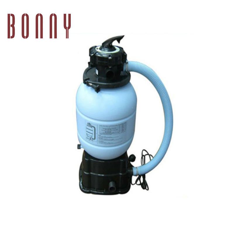 2019 High quality robotic pool cleaner swimming pool sand filter,sand filter,swimming pool sand filter pump