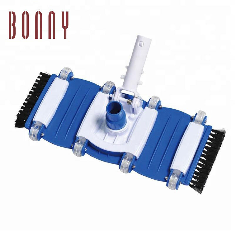 Chinese suppliers swimming pool spa vacuum cleaner