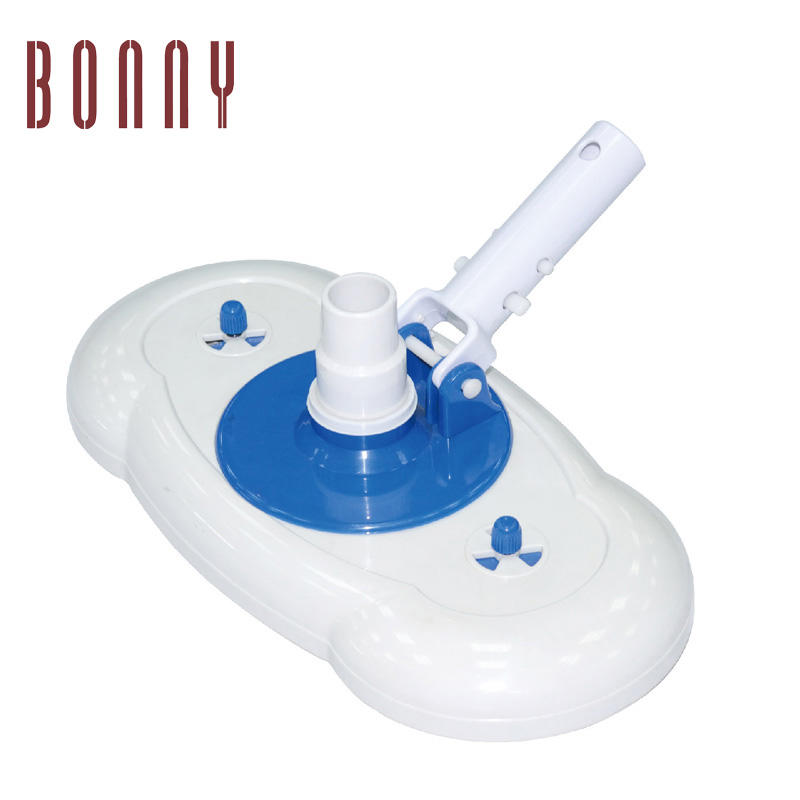 swivel brush air relief valve vacuum head
