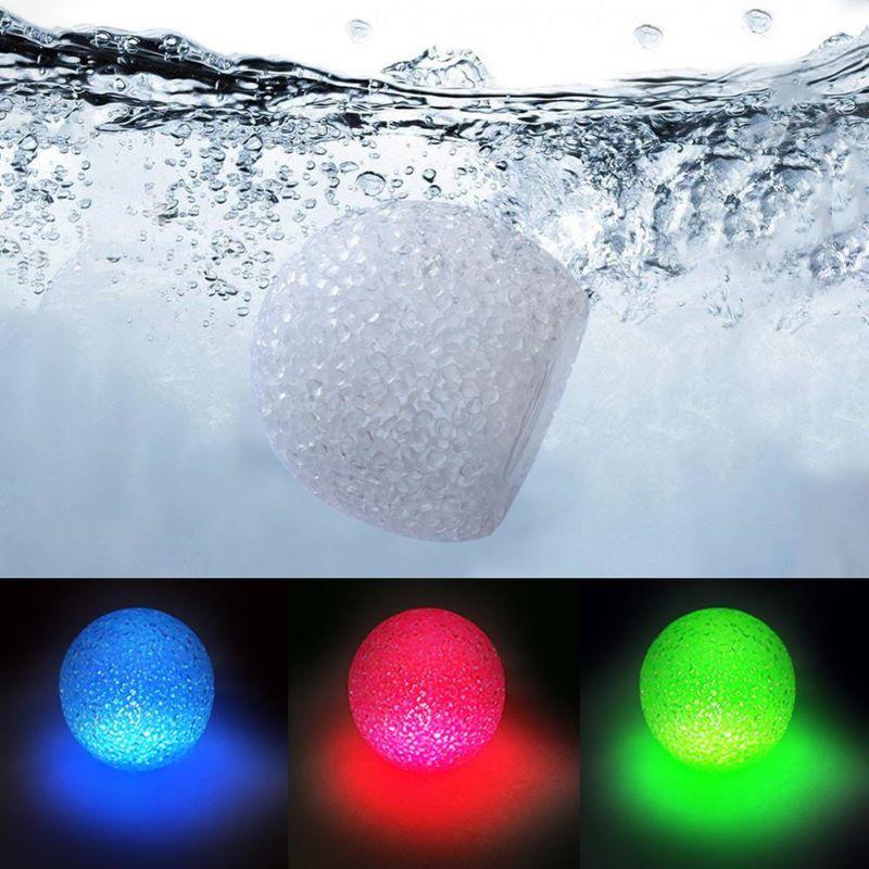 Bonny waterproof waterproof led lights for pools design for camping