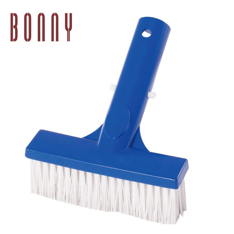 Swimming pool cleaning wall brush easily sweep algae from walls/ floors/steps