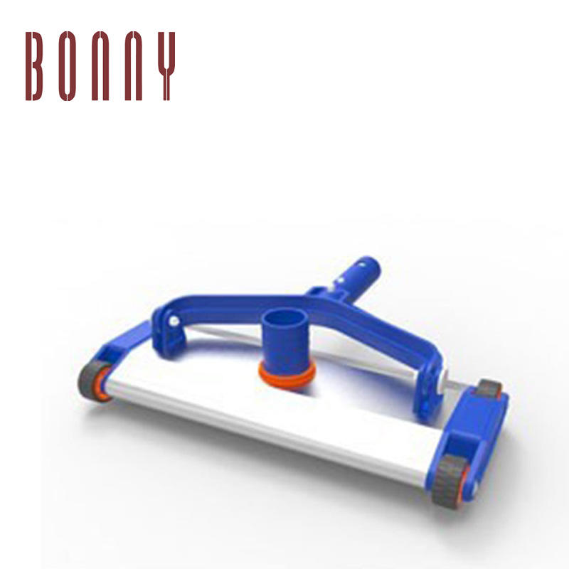 High quality Pool cleaner equipment swimming pool aluminum vacuum head