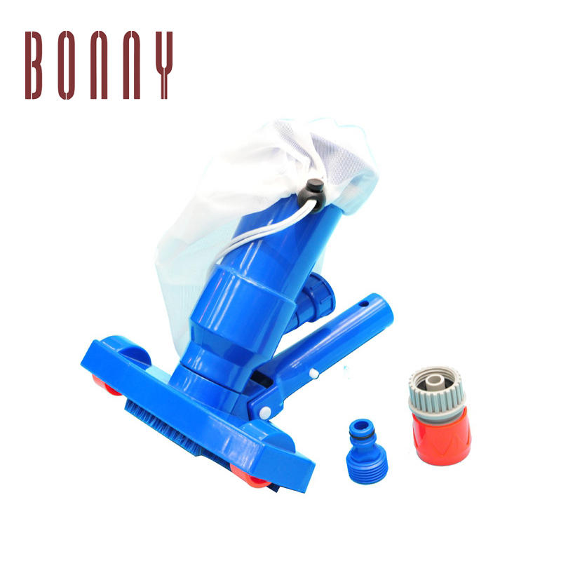 China wholesale power-accessories used pool vacuum cleaner power head