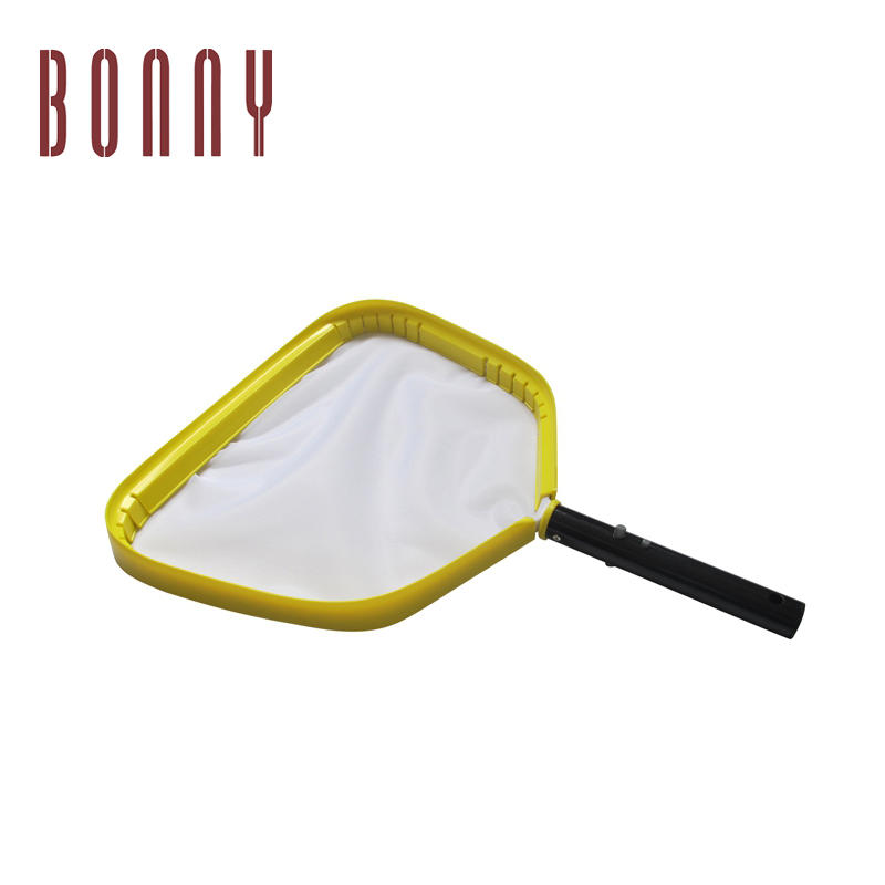 Pool Skimmer Leaf Skimmer Pool Rake Replacement for Swimming Maintenance Cleaning Debris and Leaves