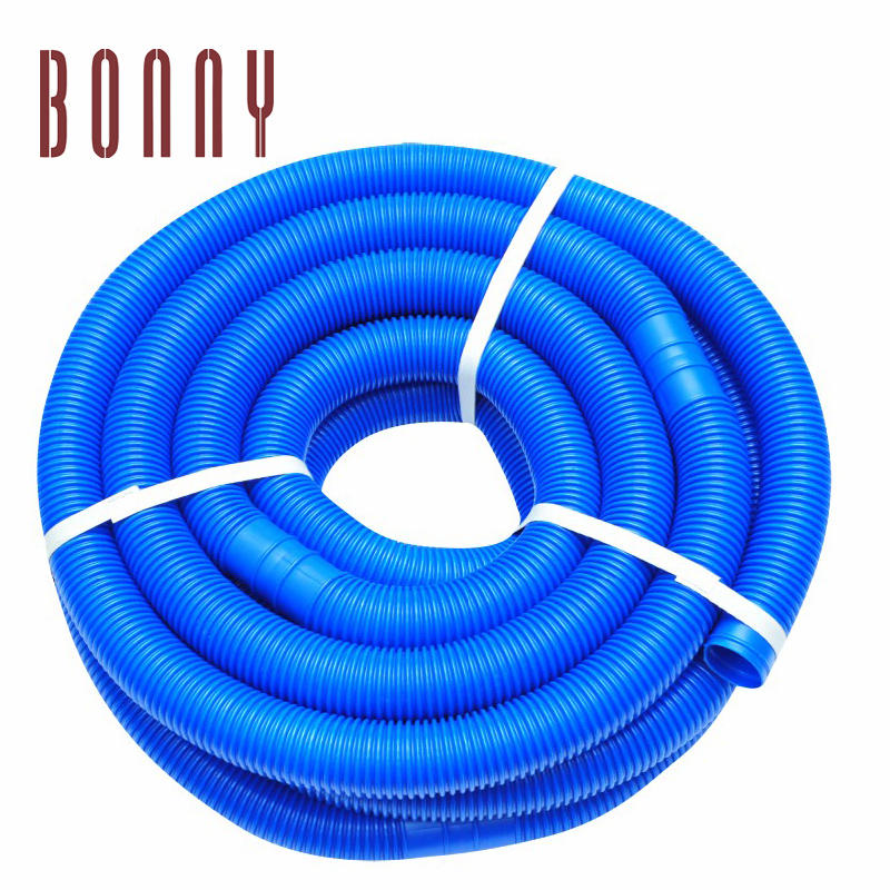 swimming pool vacuum cleaner heavy duty blow molded Agricultural Grade Lay Flat Discharge Hose pipe