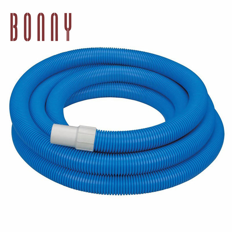 Heavy duty blow molded swimming pool vacuum Agricultural Grade Lay Flat Discharge Hose