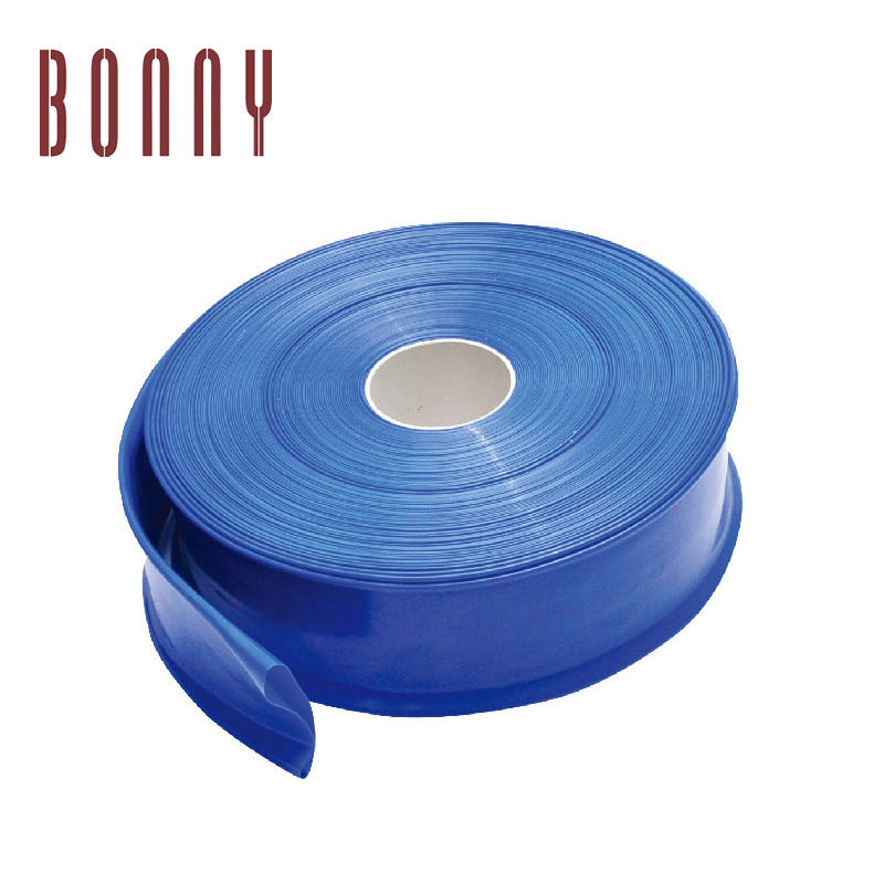 Hot sale competitive lay flat economy backwash hose for Swimming Pools