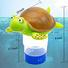 Bonny holder swimming pool chlorine dispenser wholesale room