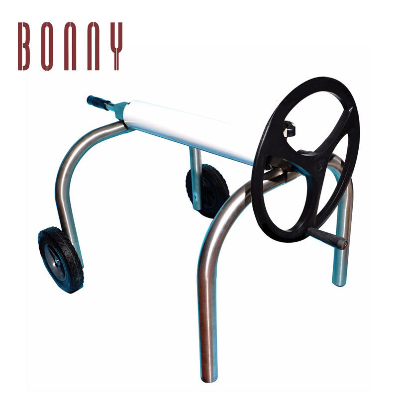 delivery inground solar cover reel for sale Bonny