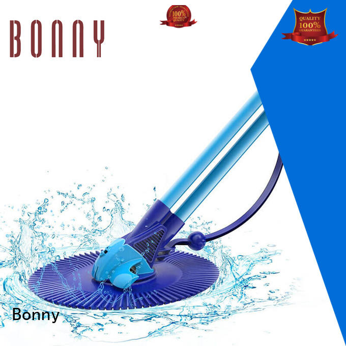 update automatic swimming pool cleaner call fountain Bonny