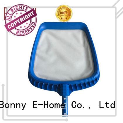 Bonny practical pool hand skimmer picinas safety
