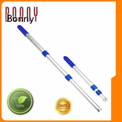 good-quality telescopic pool pole at sale waterfall