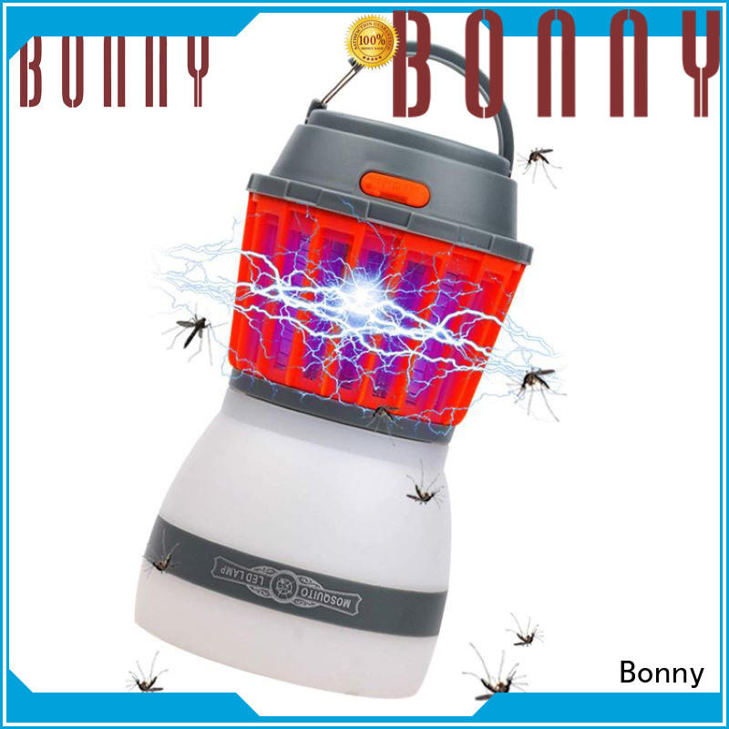Bonny electric mosquito killer lamp led indoor