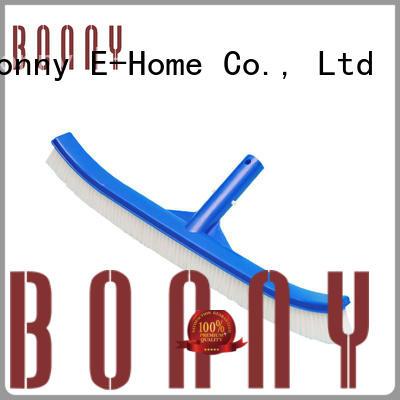 Bonny steel pool brush company
