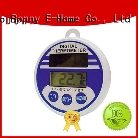 Bonny best pool thermometer Suppliers