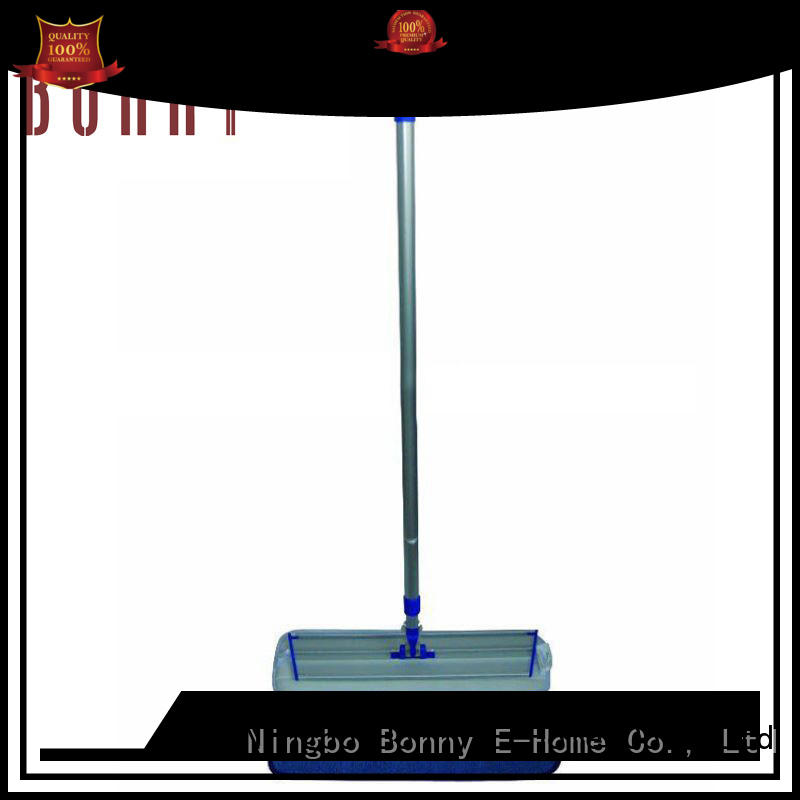 Bonny commercial mop contact room