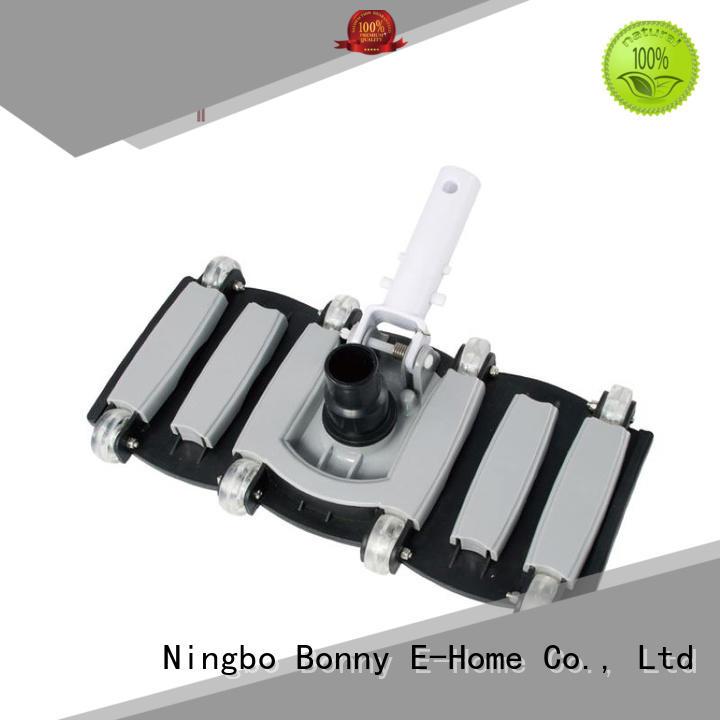 Bonny Best flexible concrete pool vacuum head Suppliers