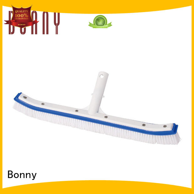 floors steps swimming pool brush bag water Bonny