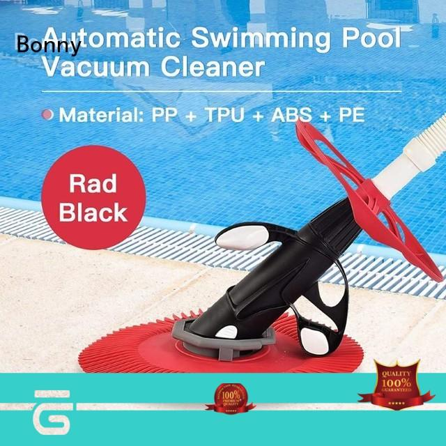 Bonny high-end automatic swimming pool vacuum cleaners buy fountain