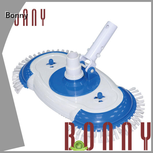 Bonny swimming pool air relief valve vacuum the pool cleaner brush head