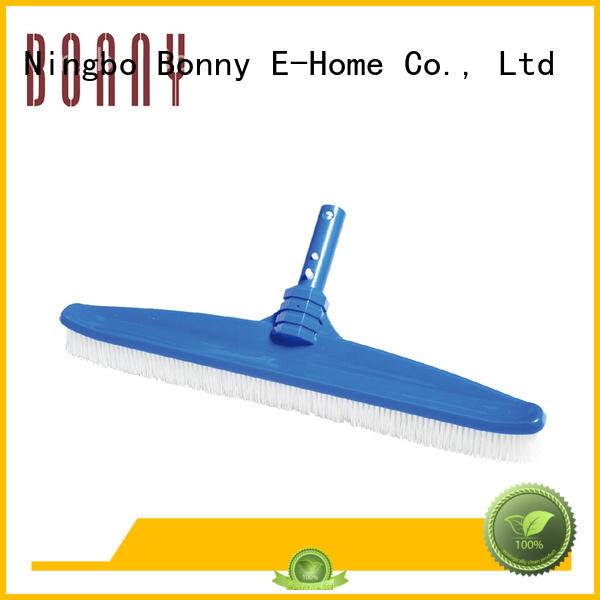 Bonny stainless steel pool brush company