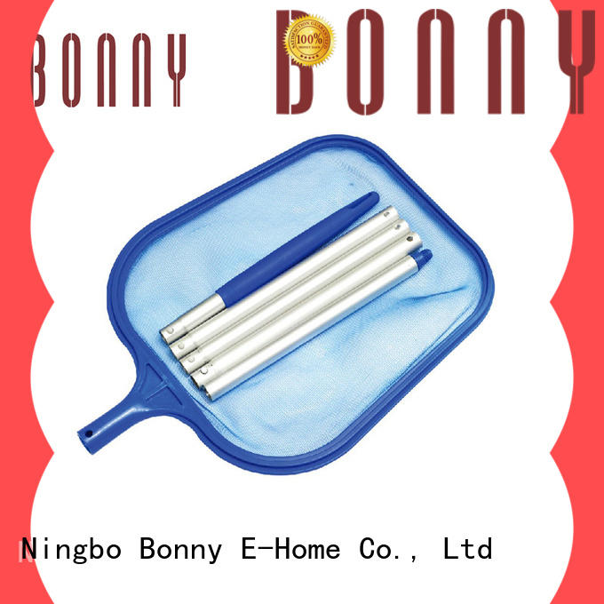 Bonny New swimming pool cleaning nets for business