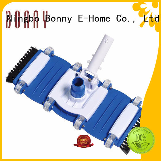 Bonny swimming pool vacuum cleaner head for business