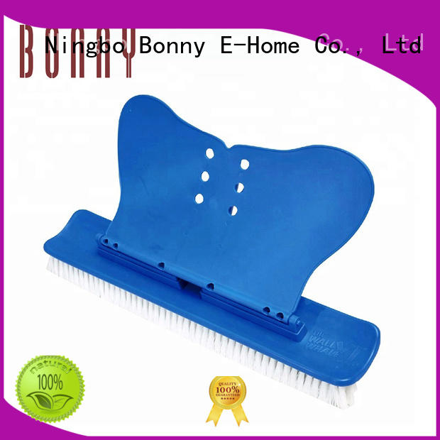 stainless stainless steel pool brush swimming safety Bonny