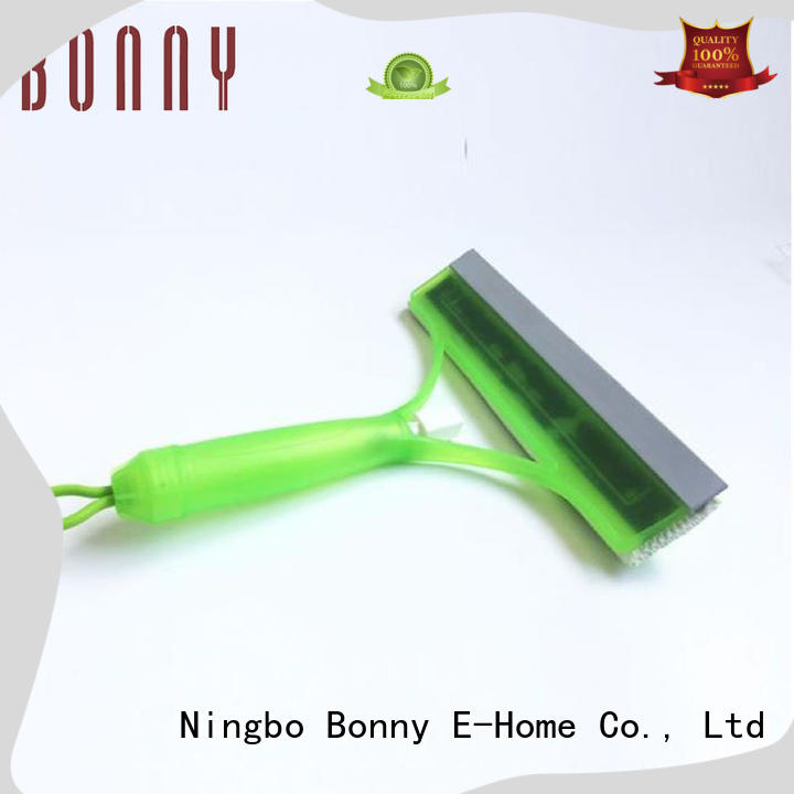 High-quality all purpose window squeegee factory