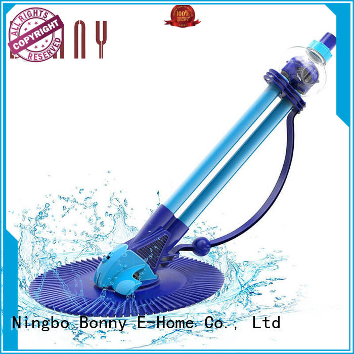 High-quality swimming pool cleaners factory