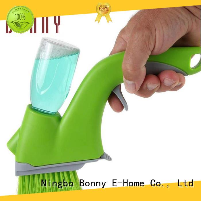 Wholesale bottle 3 in 1 glass cleaning wiper Bonny Brand