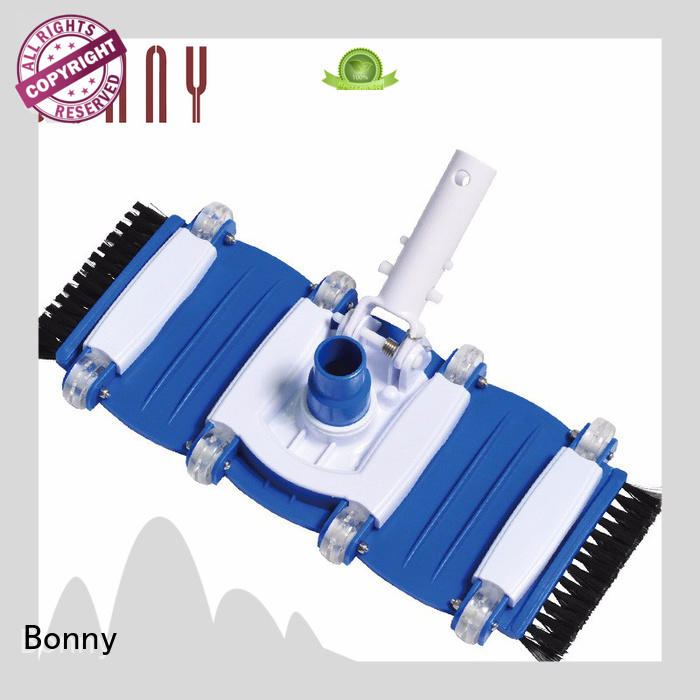 Bonny Top swimming pool suction head manufacturers