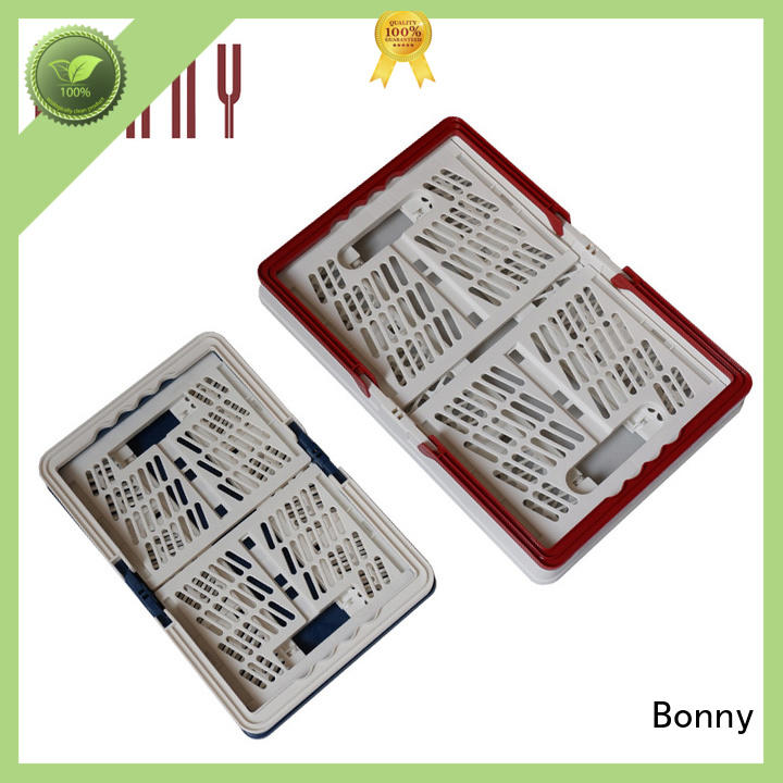 handles folding basket contact shopping Bonny
