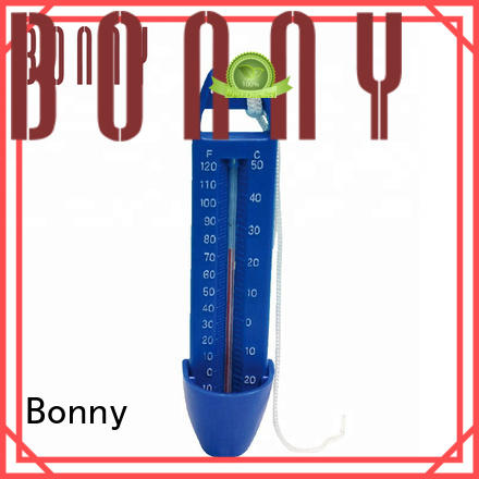 Bonny Latest best pool thermometer Supply