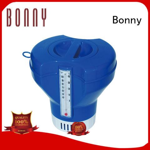 Bonny magic spa floating chlorine dispenser chlorinator floor