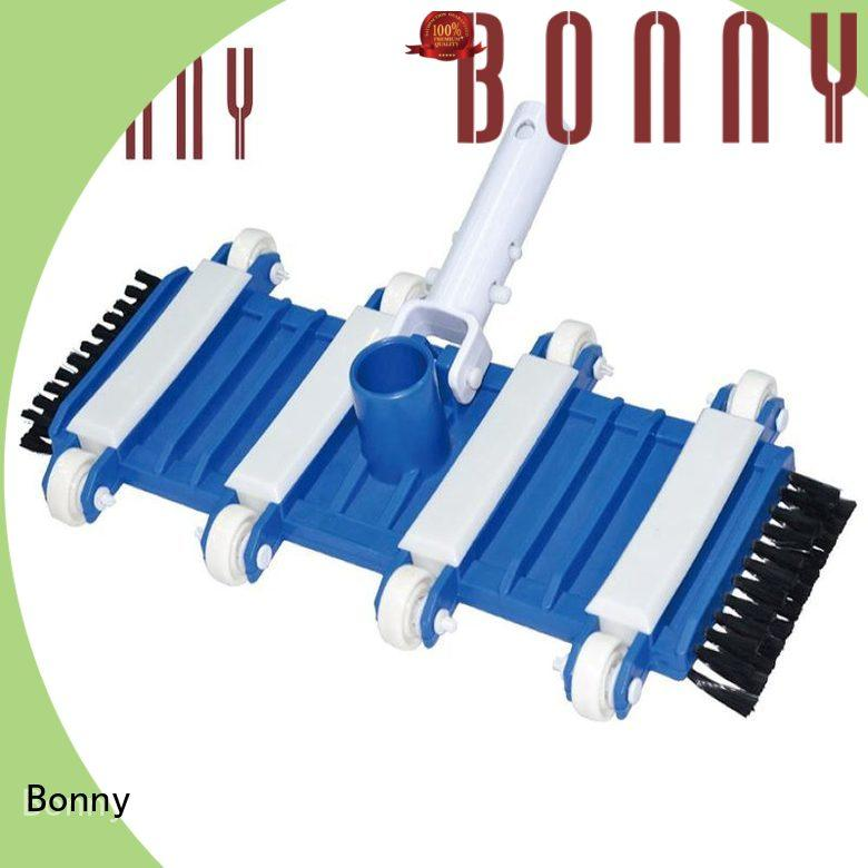 Bonny replacement brushes for pool vacuum head factory