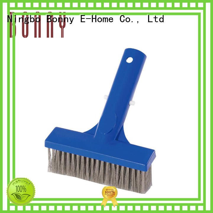 Bonny metal pool brush company