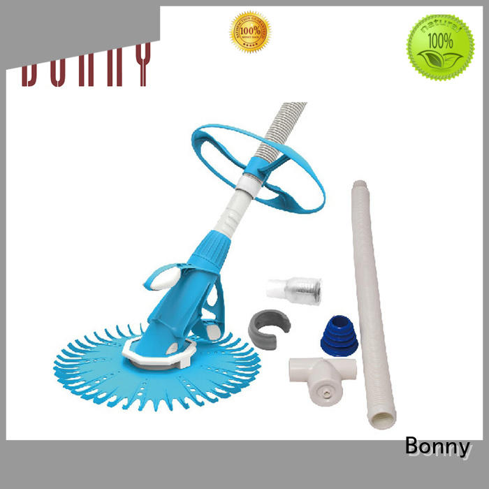 Bonny high-end inground pool cleaners ask pool