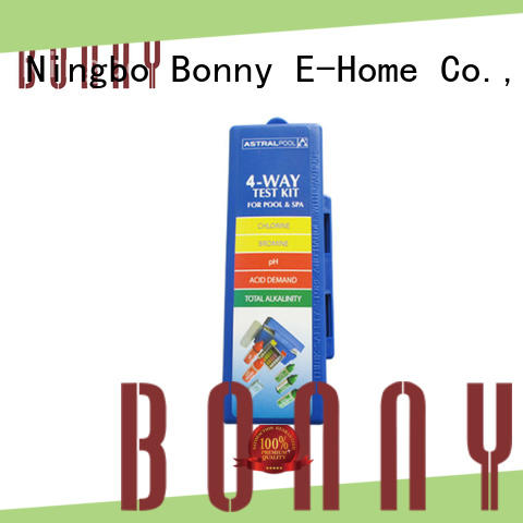 Bonny swimming pool pool water test kit inquire now wholesale