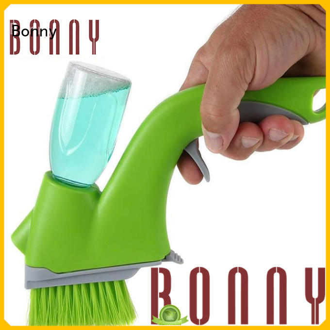 Bonny plastic window cleaning squeegee seen store