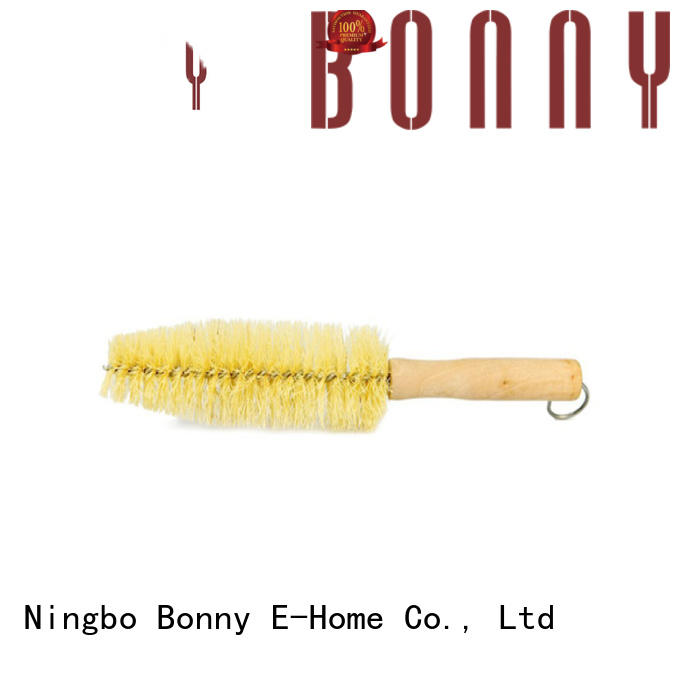 Bonny cleaning car wheel brush get quote indoor