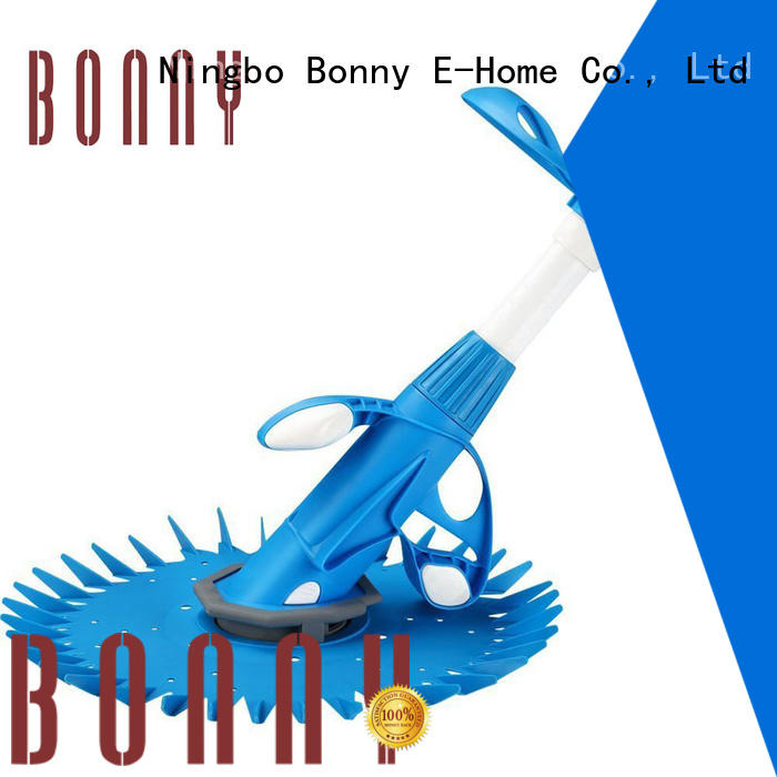 Bonny New automatic pool vacuum cleaner Supply
