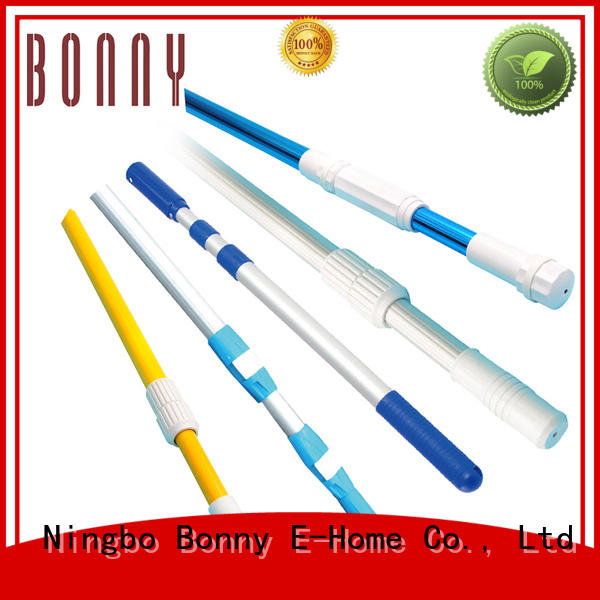 Bonny small swimming pool pole deluxe outdoor