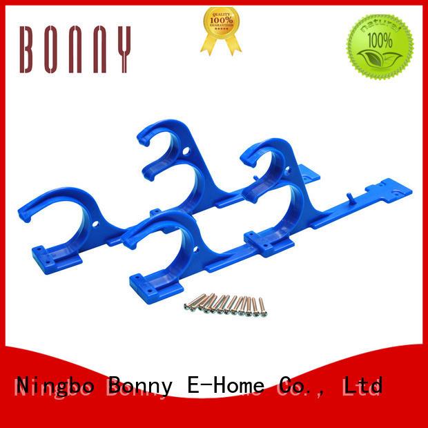Bonny New pool pole hanger for business