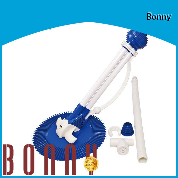Bonny swimming pool cleaners manufacturers